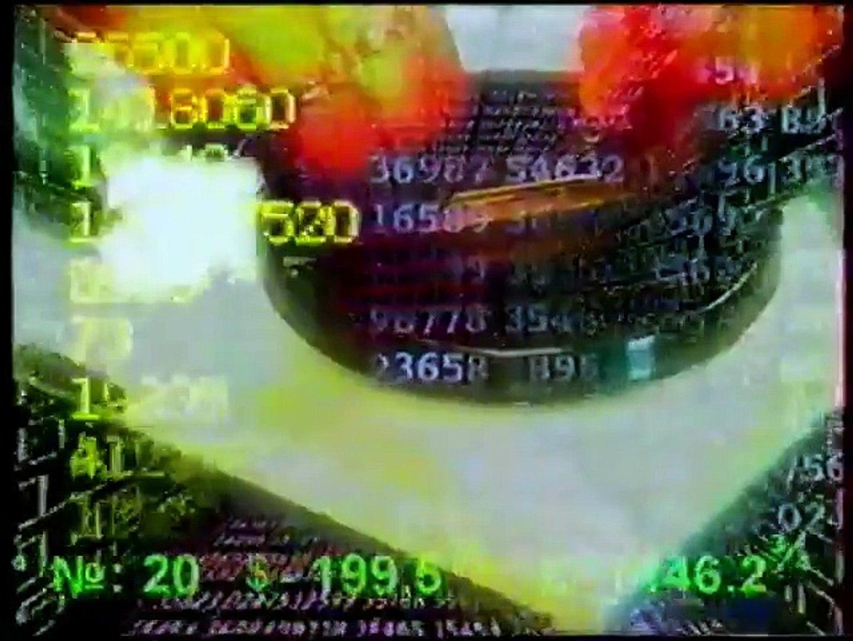 Реклама (ОРТ, 10.05.2000) Mobil 1, Экономика и жизнь, Pepsi, Зиртек