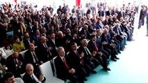Başbakan Yıldırım: ''Türkiye tarımda hayvancılıkta lider ülke oluncaya kadar durmak yok yola devam'' - ERZİNCAN