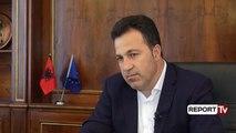 Siguria ushqimore, Ministri Peleshi për Report TV: Siguria ushqimore, jemi në vagonat e fundit