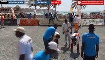 Open International de Dakar (Sénégal) 2018 : 16ème Team Gentleman VS Sénégal