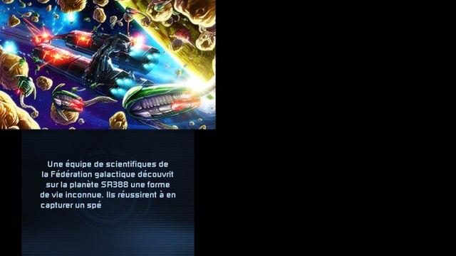 Metroid Samu Return - Emulateur Citra