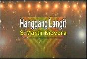 Martin Nievera Hanggang Langit Karaoke Version