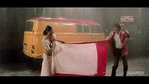Aaj Rapat Jaye Toh - Amitabh Bachchan - Smita Patil - Namak Halal - Romantic Song