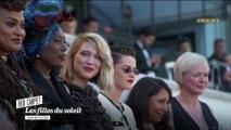 82 personnalités féminines montent les marches pour la parité - Cannes 2018