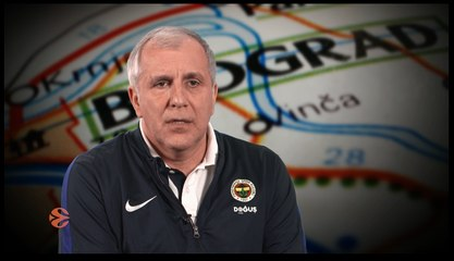 Obradovic returns to where it all started: Belgrade
