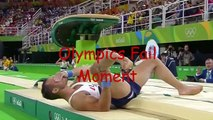 Best Olympic Fails Funny Moment Compilation - Funniest Fails Olympics - Epic Fails Gymnastics Ever#6