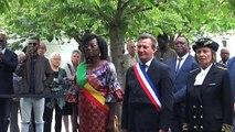 Auxerre : des mémoires de la traite de l'esclavage et de leurs abolitions