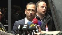 Malatyaspor Kulübü Başkanı Adil Gevrek