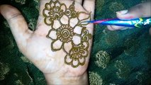 beautiful easy mehndi designs for hands-simple easy henna designs tutorials