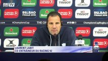 """Champions Cup – Labit : """"Ça fait partie de l'apprentissage"""""""