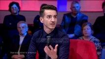 Doktoraturë me 750 euro, skandali zbulohet në Top Show - Top Channel Albania - News - Lajme