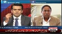 Nawaz Sharif Bhool Gae Hain Keh Khlaai Makhlooq Ne Hi In Ko Janm Diya Aur Parwarsh Kr K PM Bnaya- Pervez Musharraf