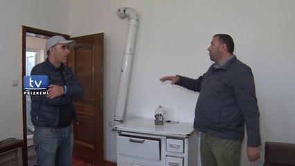 """Fal njerëzve vullnetmirë, renovohet shtëpia e familjes Berisha në lagjen """"Bajram Curri"""""""