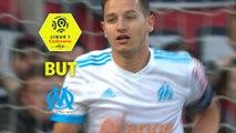 But Florian THAUVIN (14ème) / EA Guingamp - Olympique de Marseille - (3-3) - (EAG-OM) / 2017-18