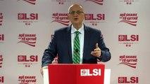Ora News - Vasili: Asnjë rrugë me koncesion, Shqipëria nuk është lopë për tu mjelur nga oligarkët