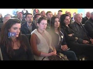 LDK në Prizren, shënoi 28 vjetorin e themelimit