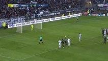 BUTS Amiens 2-0 Metz résumé Amiens SC - FCM / ligue 1