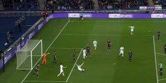 Buts PSG - Rennes résumé Paris Saint-Germain -  Stade Rennais