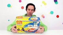 La Fabrique à Tartes aux Pommes McDonalds - PIE MAKER Play set McDONALDS - Démo Jouets Surprise