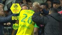 But Kalifa COULIBALY (62ème) / Angers SCO - FC Nantes - (0-2) - (SCO-FCN) / 2017-18