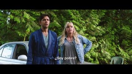Hombre al Agua (Overboard) - Official Spanish Trailer