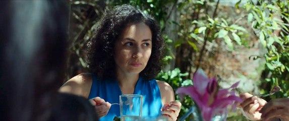 Violeta al Fin - Trailer oficial