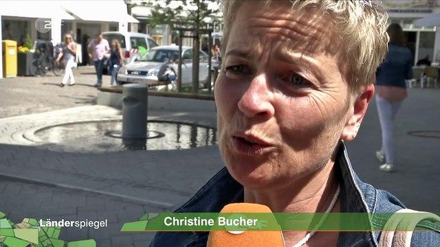 Hammer der Woche – Teurer Brunnen in Biberach muss wieder weg