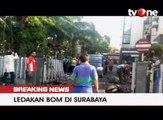 Ledakan Bom Terjadi di Gereja Surabaya