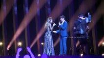 Amaia y Alfred - Spain 2nd Rehearsal - Eurovision 2018 Tu Canción (FULL Rehearsal, HD)