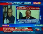 Pak PM admits Pak army role in 26/11; will Pak army be held guilty?