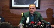 Bahçeli'nin Af Önerisine Erdoğan'dan İlk Yorum: Böyle Bir Düşüncemiz Yok