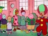 Doug S04E12 - Doug Throws a Party & Doug Way Out West