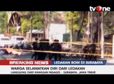 Ledakan Bom Tiga Gereja di Surabaya