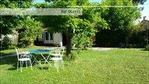 A vendre - Maison - BEGLES (33130) - 6 pièces - 198m²
