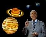 El Universo, Enciclopedia de la Astronomía y el Espacio - 03   Júpiter el planeta gigante.