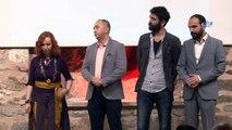 Ahmet Hamdi Tanpınar Edebiyat Yarışması'nda ödüller sahiplerini buldu