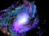 El Universo, Enciclopedia de la Astronomía y el Espacio - 14   Los Misterios del espacio tiempo.