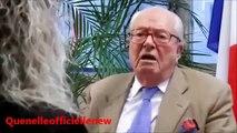 Jean Marie Le Pen clash Sarkozy en vue des présidentielles de 2017