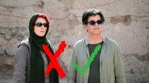 """Festival de Cannes: """"Trois Visages"""" de Jafar Panahi passe le test de Bechdel"""
