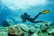 La plongée sous-marine une alternative pour soigner le stress post-traumatique ?