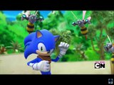 THIS DOG MAKES A GOOD PET!? | Dailymotion Reactions #104: Sonic Boom Episode 4: Buster