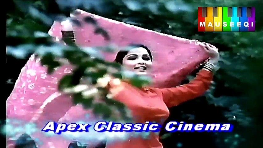HD - Mil Gaye Tum To Ik Yahi Ghum Hay - Nahid Akhtar for Babra Sharif - Film Hero