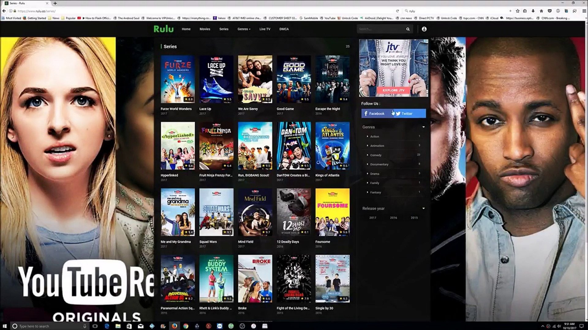 HOW TO WATCH FREE LIVE TV AND MOVIES YES FREE LIVE TV AND MOVIES