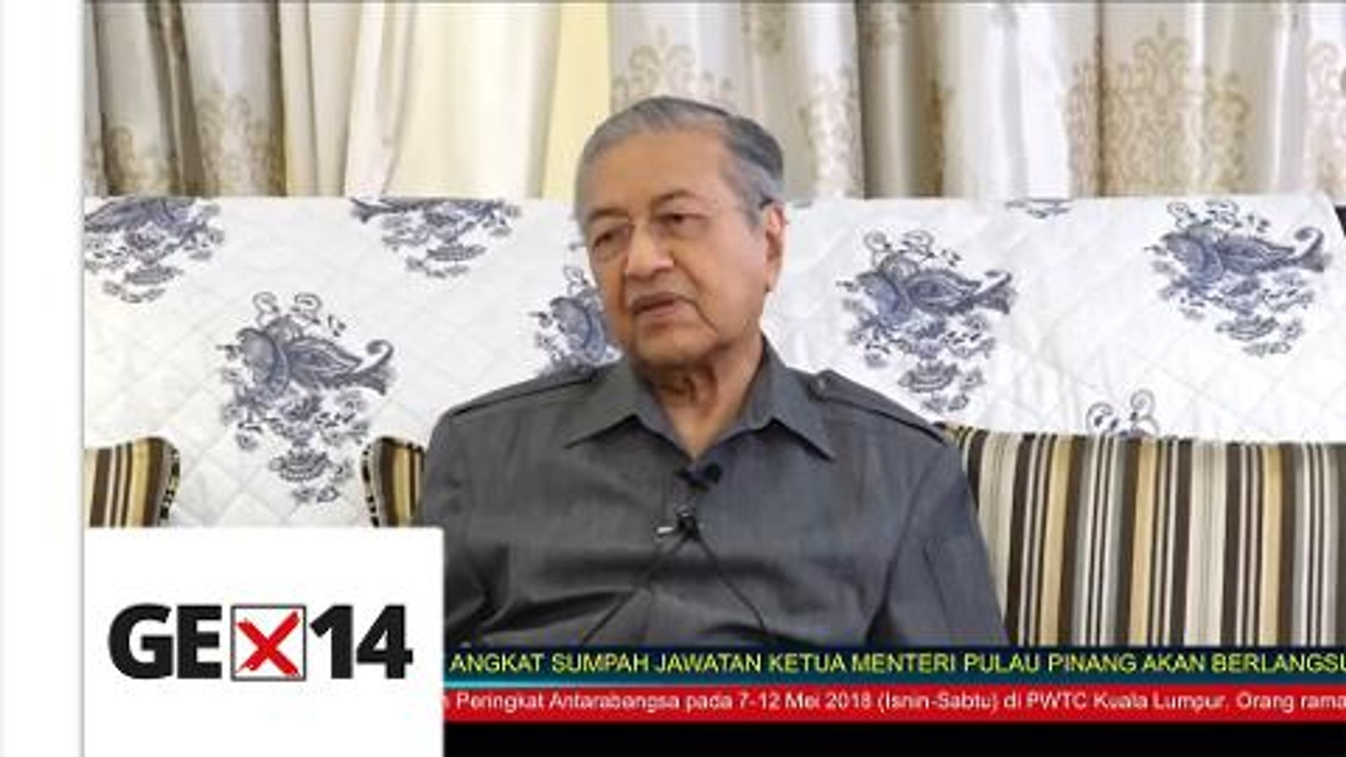 Tun M: Wage review to include impact on purchasing power