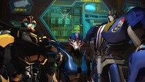 Transformers Prime Beast Hunters S03 E09