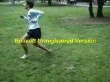 FOOTBALL JONGLES 2