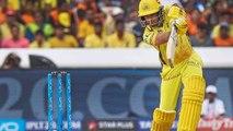 IPL 2018 : Ambati Rayudu slams maiden 100 in IPL in just 62 balls   वनइंडिया हिंदी