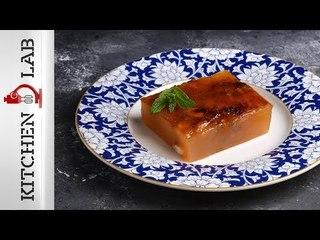Χαλβάς Φαρσάλων Επ.50 | Kitchen Lab TV