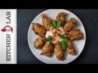 Ντοματοκεφτέδες Επ.50 | Kitchen Lab TV
