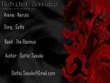 AMV - Naruto & Sasuke vs Neji & Gaara - The Rasmus - Guilty